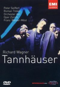 Richard Wagner : Tannhäuser - Édition